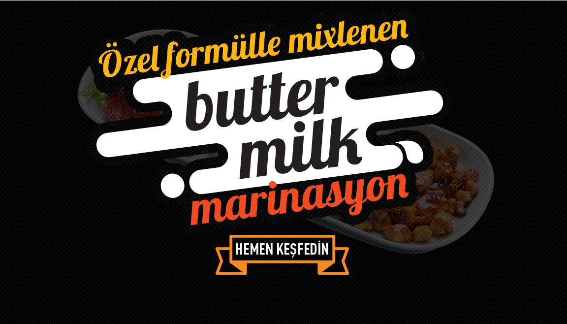 bitavuk buttermilk marinasyon